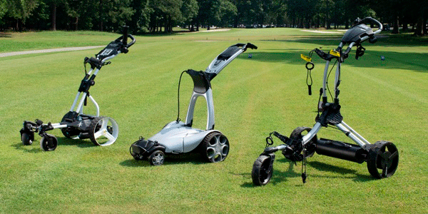 Top-5-Electric-Golf-Push-Carts-Reviews