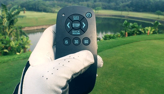 remote-controled-golf-push-cart