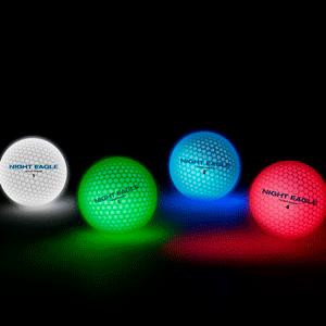 Top 5 Best Glow In The Dark Golf Balls Reviews in August 2020