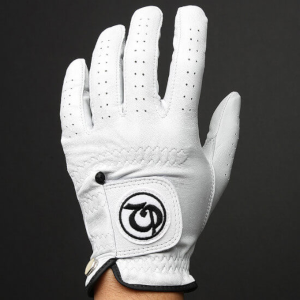 leathr golf glove