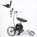 Bat-Caddy X4R Electric Golf Cart