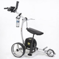 Bat-Caddy X4R Electric Golf Cart