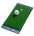 Callaway FT Launch Zone Hitting Golf Mat