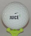 Nike Juice Golf Balls