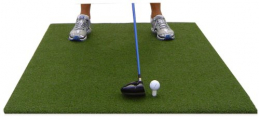 Emerald Par Golf Mat